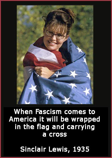 teapublican rule threat regime when fascism comes to america