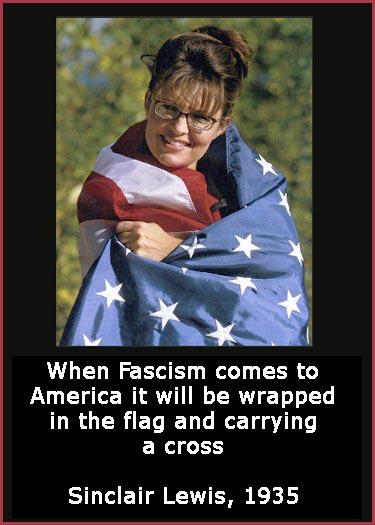 teapublican rule threat regime when fascism comes to america